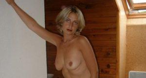 sexgeile Hausfrau sucht Sextreffen